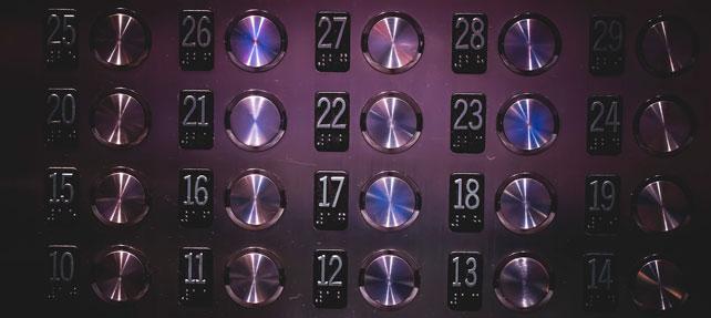 Sentencias sobre instalación de ascensores en comunidades de vecinos
