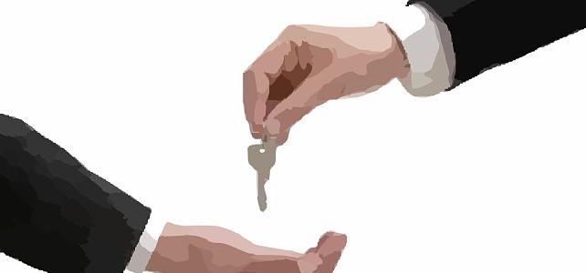 El desistimiento del arrendatario en el alquiler de local de negocio