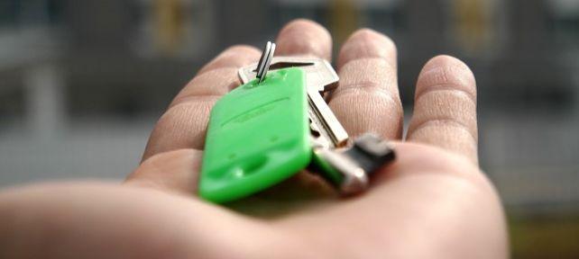 Contratos de alquiler de vivienda excluidos de la Ley de Arrendamientos Urbanos