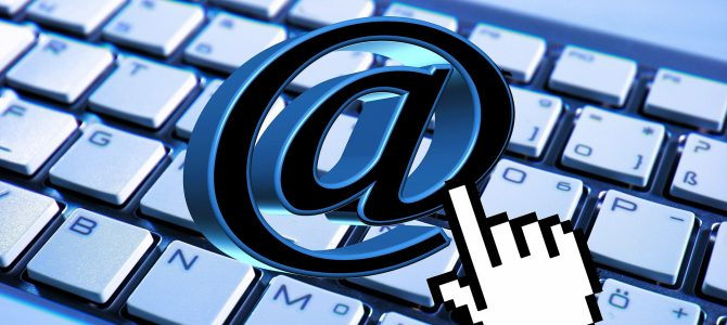 El correo electrónico como domicilio para notificaciones en alquileres