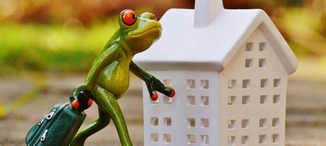 Desistimiento del inquilino de vivienda e indemnización al casero