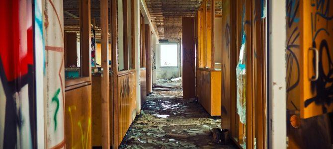 Extinción del alquiler por perdida o ruina de la finca