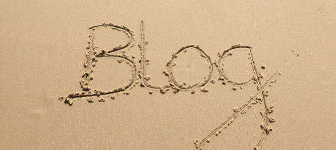 Los datos del blog en 2013