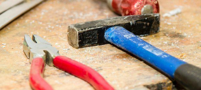 Las reparaciones realizadas por los inquilinos