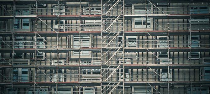 Requisitos para hacer obras en una vivienda en una comunidad de propietarios