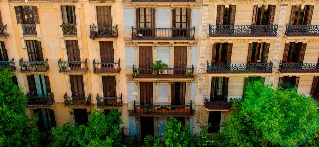 ¿Por qué el vendedor de un piso tiene que comunicar la venta a la comunidad de propietarios?