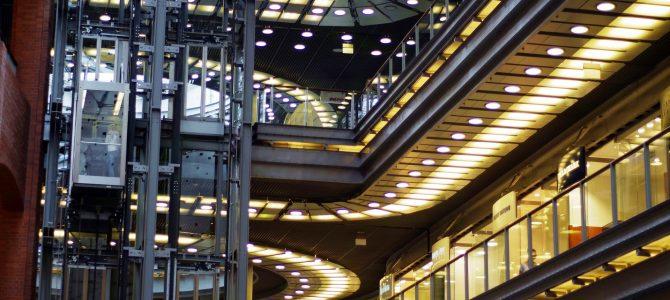 Servidumbres en elementos privativos por instalación de ascensores