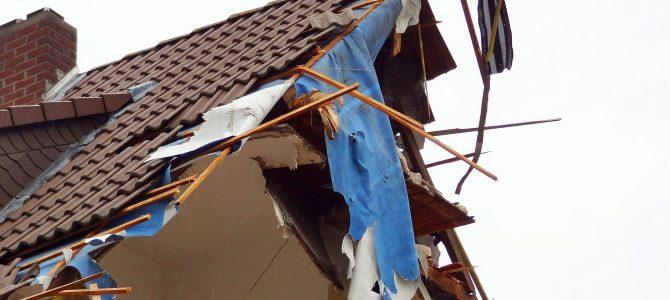 Responsabilidad del arrendador por daños causados en la vivienda por elementos comunes