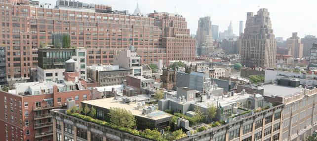 ¿Puedo impedir el acceso a la terraza desde mi piso para que hagan obras?