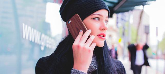 ¿Por qué un teléfono específico para consultas?