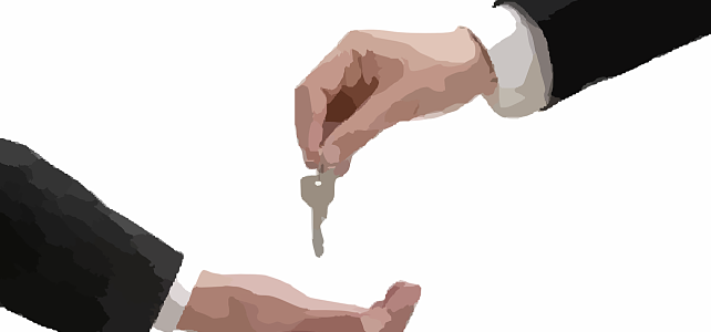¿Es posible el desistimiento del arrendatario en el alquiler de local de negocio?