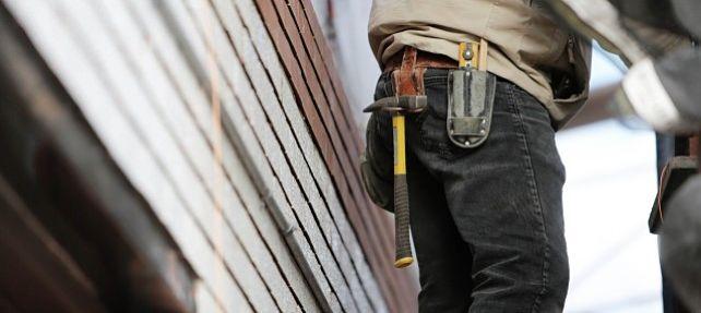 El arrendador no debe reparar los daños causados por elementos comunes del edificio