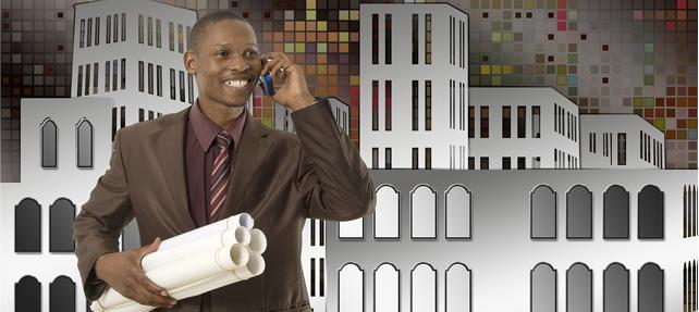 Tres ejemplos de constitución de servidumbre en un edificio
