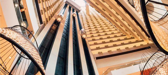 Otra sentencia del Tribunal Supremo sobre los ascensores de la comunidad de propietarios