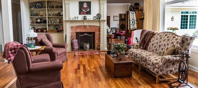 Problemas con la conservación de la vivienda. Una crítica al contenido del contrato de alquiler