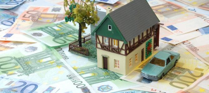 Se alquila más, se compra menos: el número de hipotecas concedidas baja