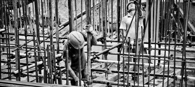 ¿Quienes son los agentes de la edificación? (Ley de Ordenación de la Edificación)
