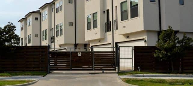 El suelo y la calle como elementos comunes en un edificio en régimen de propiedad horizontal