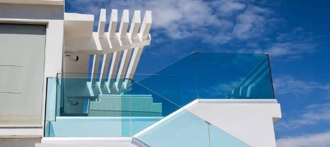 Las terrazas a nivel de los áticos pueden ser elementos privativos o comunes