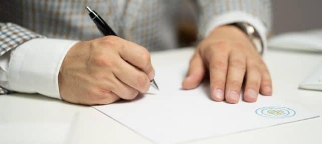 Cuando se firma un anexo al contrato de alquiler, ¿hay un nuevo contrato o sólo se modifica? 1/2